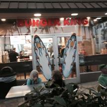 A Burger King in HI. Obvs.