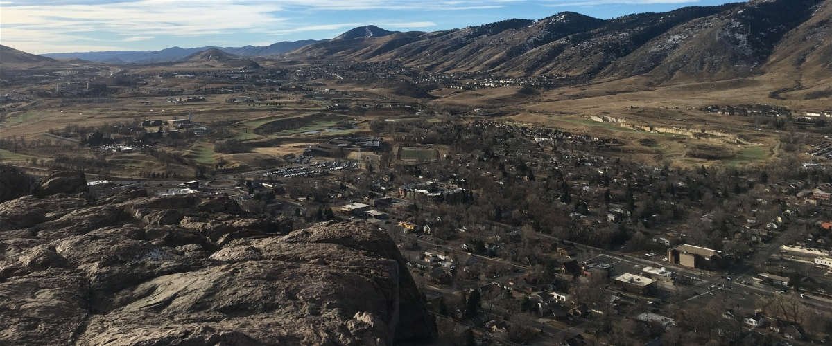 Stop 5 (v.2.0) – The Day After the Day Before, Golden,CO